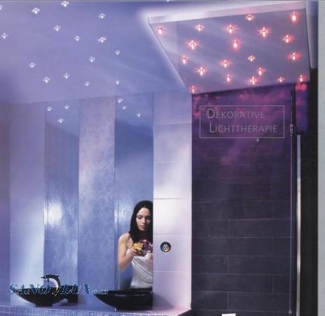 Deckenpaneele Mit Indirekter Beleuchtung   Neu Space Deckenpaneele Hallo Mit Indirekter Beleuchtung Sanostar