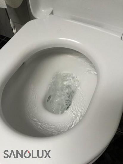 Super TOTO NC randloses Wand-WC mit Tornado-Flush - SANOSTAR Onlineshop SF34