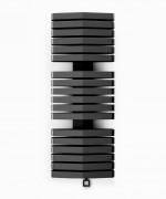 IRON D - Elektro-Badheizkörper, 1315x600mm, Handtuchtrockner