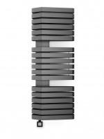 IRON S - Elektro-Handtuchtrockner, 1315x600mm, Badheizkörper